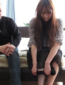 Asian Hitomi Kano is fucked in many positions