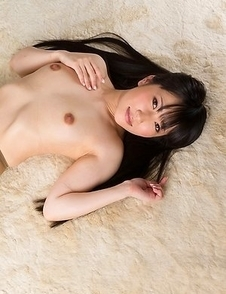Minami Sakaida gives an unforgettable assjob while in her pink stockings
