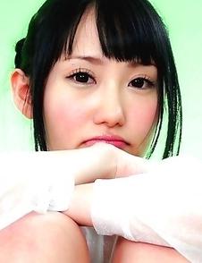 Japan XXX Brunette Pictures