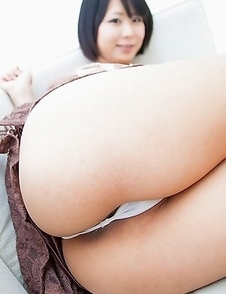 Ayane T-Back Cutie Booty Tease Adventure