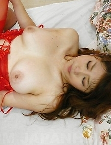 Mirai Haneda gets ass pounded hard