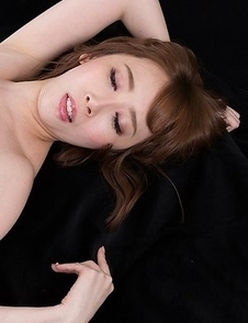 Titjob With Aya Kisaki Cum Covered Tits