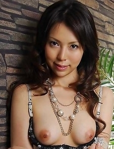 Rino Asuka gets wildest masturbation
