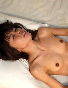 Kanon Hasegawa enjoys in a cock