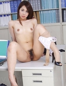 Japan XXX Hairy Pussies Pictures