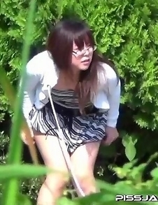 PissJapanTV has Piss Fetish Videos with Girls Pissing - 1, 2, 3, We Have To Wee